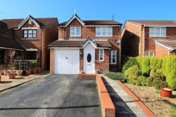 Detached House To Let  Usk Avenue Lancashire FY5