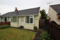 Semi - Detached Bungalow To Let  THORNTON CLEVELEYS Lancashire FY5