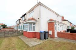Flat To Let  Cleveleys Lancashire FY5