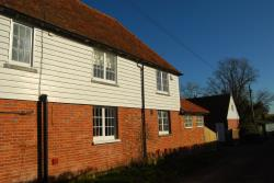 Semi Detached House To Let  Hawkhurst Kent TN18