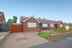 Semi - Detached Bungalow To Let  TONBRIDGE Kent TN10