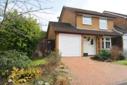 Detached House To Let  Tonbridge Kent TN9