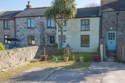Terraced House For Sale  REDRUTH Cornwall TR15