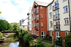 Flat For Sale  Truro Cornwall TR1