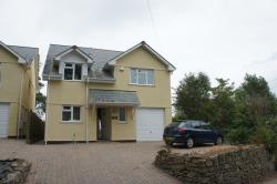 Detached House To Let  TRURO Cornwall TR3