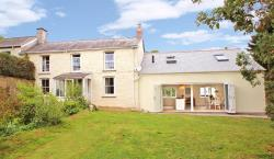 Detached House To Let  Bissoe Cornwall TR4
