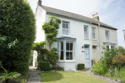 Semi Detached House To Let  Veryan Cornwall TR2
