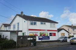 Flat To Let  TRURO Cornwall TR3