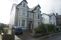 Flat To Let  Truro Cornwall TR1