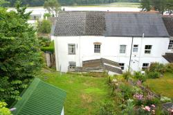 Terraced House To Let  Devoran Cornwall TR3