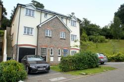 Semi Detached House To Let  Truro Cornwall TR1