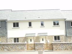 Terraced House To Let  Carbis Bay Cornwall TR26