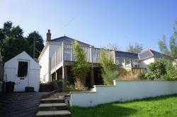 Detached Bungalow To Let  Truro Cornwall TR1