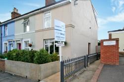 Terraced House For Sale  Stanhope Road Kent TN1