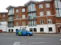 Flat To Let  Goods Station Road Kent TN1