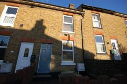 Terraced House For Sale  Maidstone Kent ME15