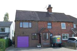Semi Detached House To Let  Lewes East Sussex BN8