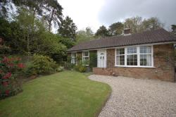 Detached Bungalow To Let  Uckfield East Sussex TN22