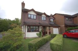 Detached House To Let  Uckfield East Sussex TN22