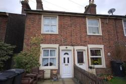 Terraced House To Let  Uckfield East Sussex TN22