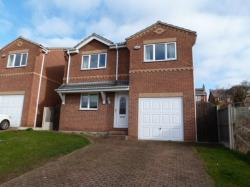 Detached House For Sale  South Elmsall West Yorkshire WF9