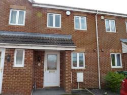 Terraced House For Sale Tingley Wakefield West Yorkshire WF3