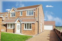 Detached House To Let  Upton West Yorkshire WF9
