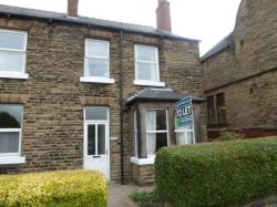 Terraced House To Let  Leeds Road West Yorkshire WF1