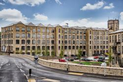 Flat To Let  The Blakeridge Mill West Yorkshire WF17