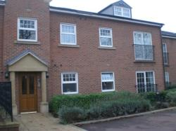 Flat To Let  St Christophers Walk West Yorkshire WF1
