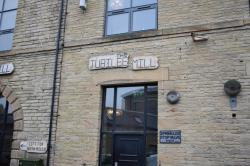Flat To Let  The Jubilee Mill West Yorkshire WF17