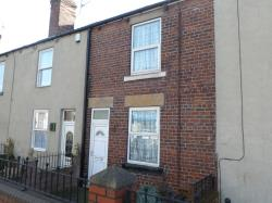 Terraced House To Let Royston Barnsley South Yorkshire S71