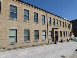 Flat To Let  The Spinning House West Yorkshire WF17