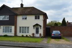 Semi Detached House For Sale  ESHER Surrey KT10