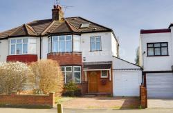 Semi Detached House To Let  Hermon Hill Greater London E18