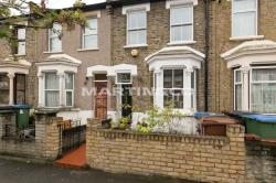 Terraced House For Sale  Forest Gate Greater London E7