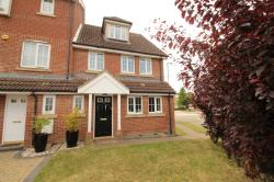 Terraced House To Let  Hatfield Garden Village Hertfordshire AL10