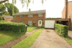 Semi Detached House For Sale  Welwyn Garden City Hertfordshire AL7