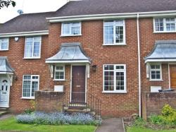 Other To Let  Park Mews Hertfordshire AL9
