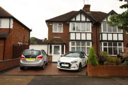 Semi Detached House To Let  Hatfield Hertfordshire AL10