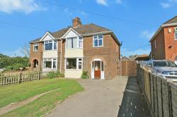 Semi Detached House For Sale  Warminster Wiltshire BA12