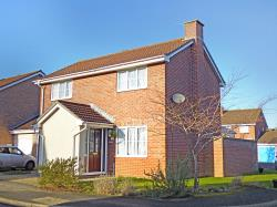 Detached House For Sale  Trowbridge Wiltshire BA14