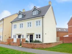 Semi Detached House For Sale  Trowbridge Wiltshire BA14
