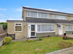 Terraced House For Sale  Trowbridge Wiltshire BA14