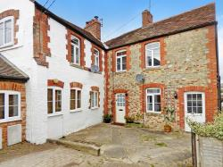 Terraced House For Sale  Warminster Wiltshire BA12