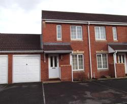 Terraced House To Let  Hilperton Wiltshire BA14