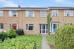 Terraced House To Let  Southwick Wiltshire BA14