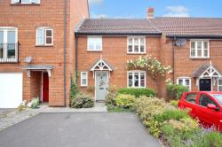 Terraced House For Sale  Westbury Wiltshire BA13