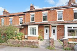Terraced House To Let  Dilton Marsh Wiltshire BA13