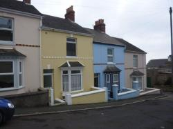 Terraced House To Let  Portland Dorset DT5